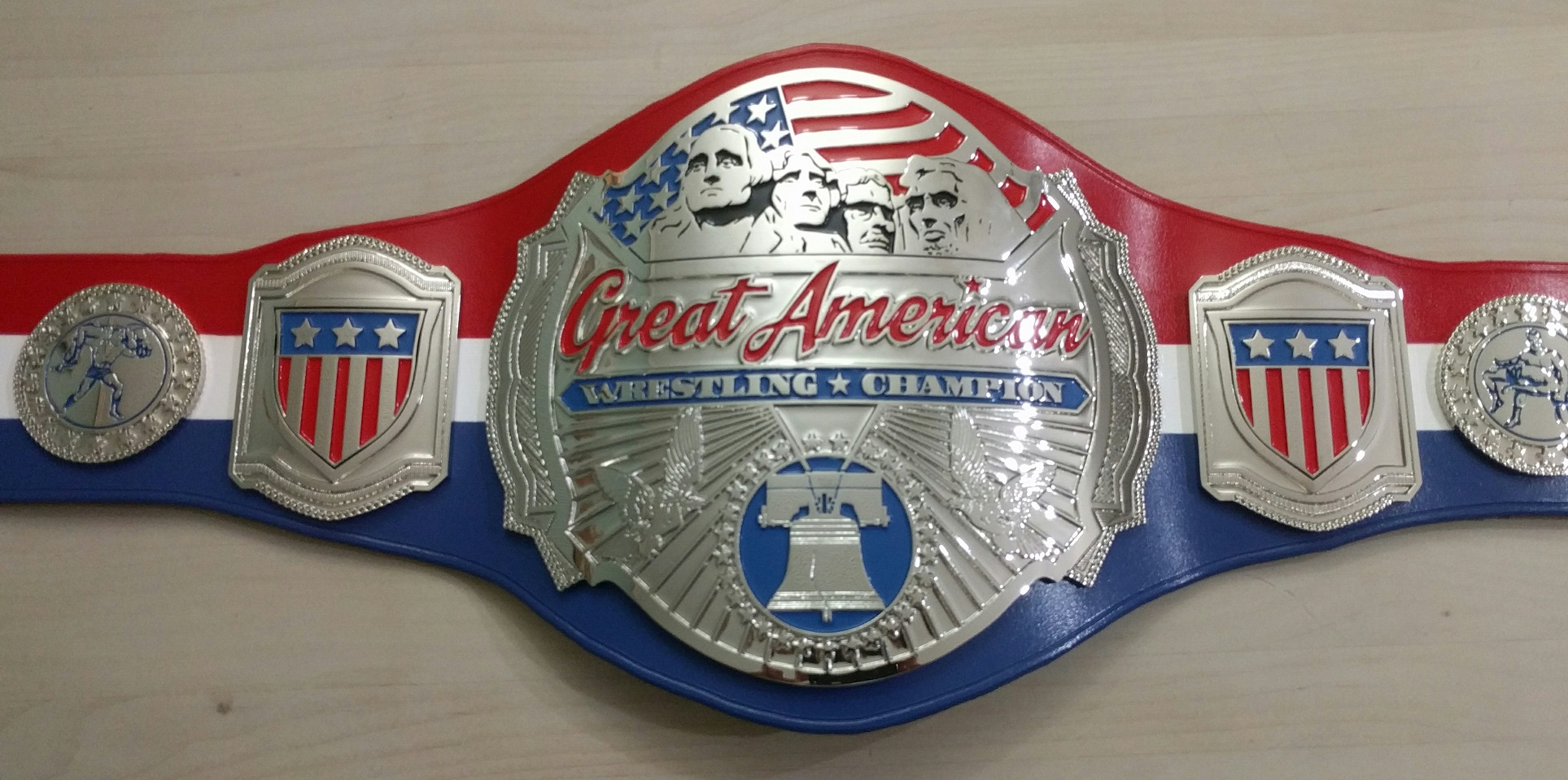 Great American Wrestling