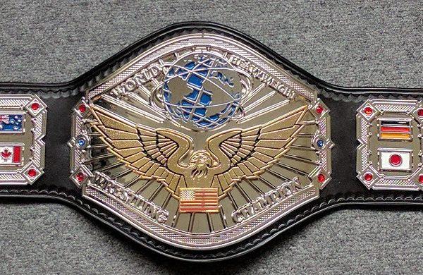 Custom Mulka Style Heavyweight