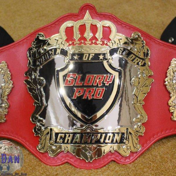 Glory Pro Wrestling Crown of Glory