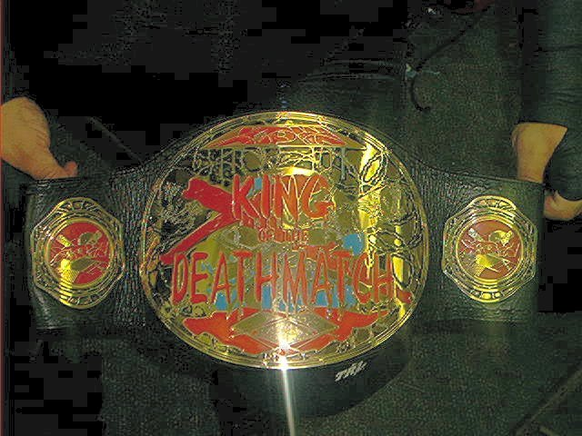 XPW King of the Deathmatch