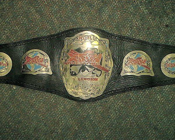 XPW Television Championship