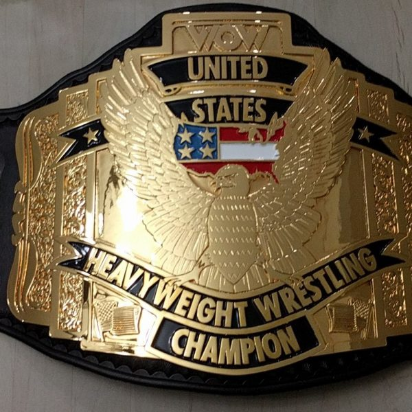 Licensed Belts