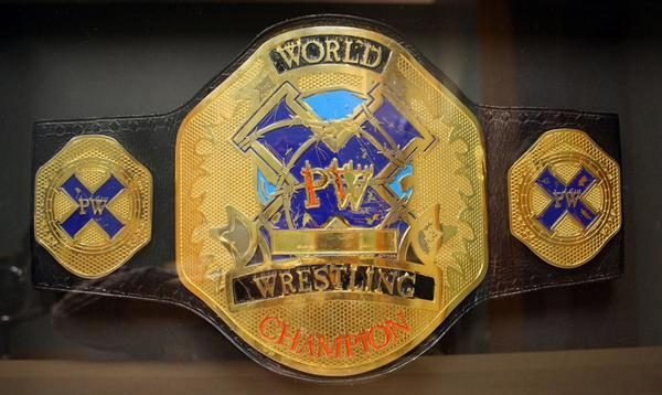 XPW Heavyweight Championship v1