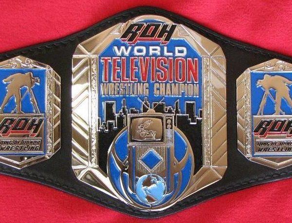 AOH Television Championship