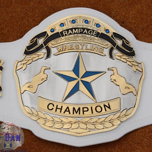 Rampage Wrestling Championship