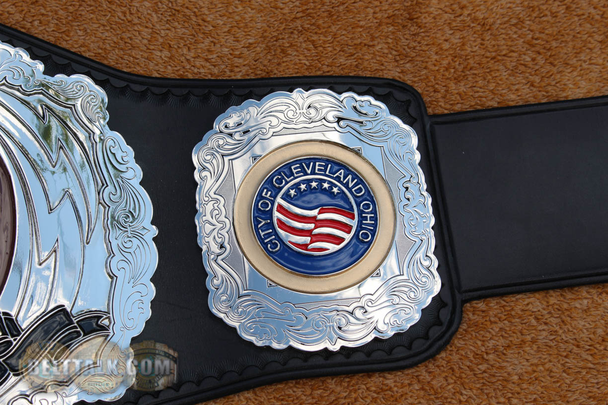 Lowered Expectations Fantasy Football Championship | Belts ...